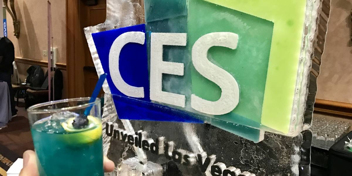 Los cinco productos más interesantes presentados en #CES2017