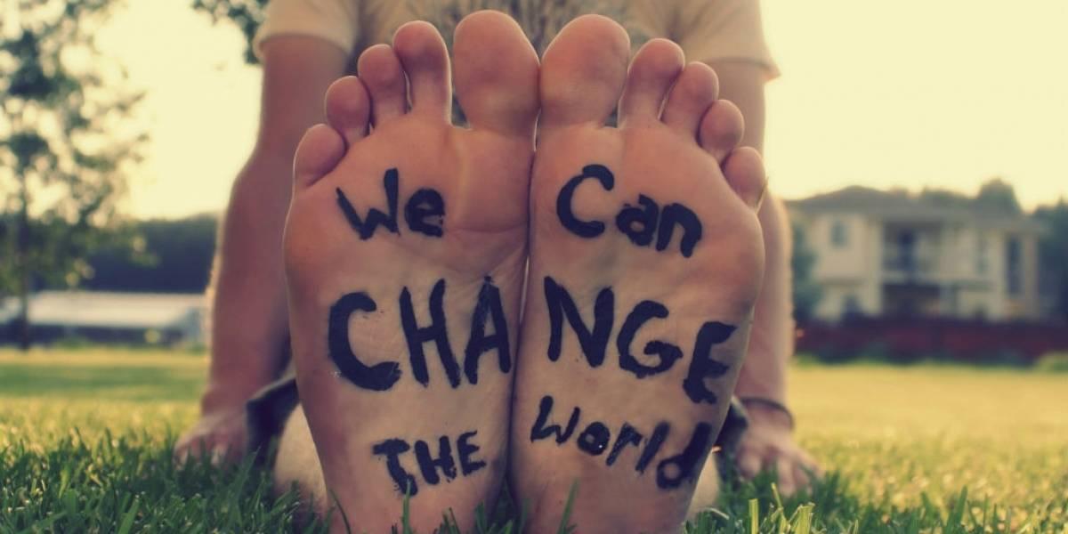 Una mirada de cerca a Change.org