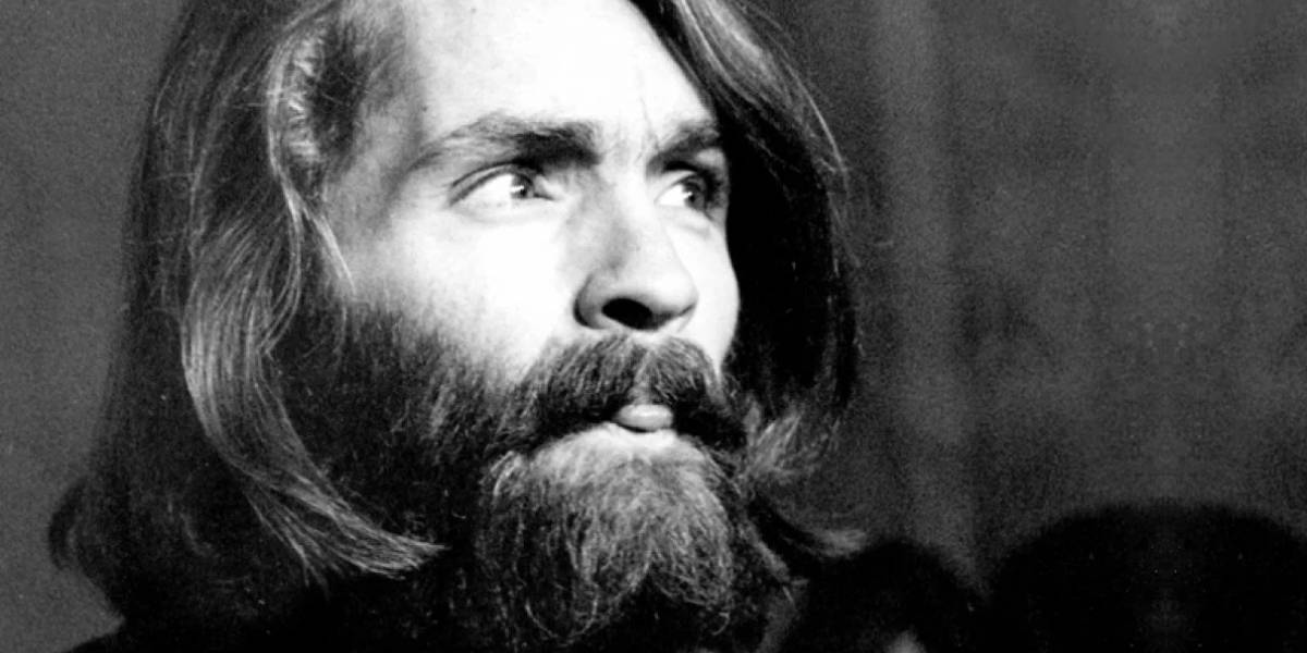 Defensores de Charles Manson usan internet para pagar su funeral y fracasan