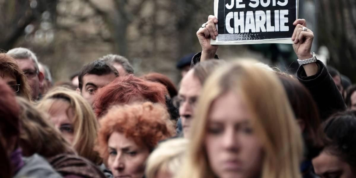Se distribuyó malware relacionado con el ataque a Charlie Hebdo