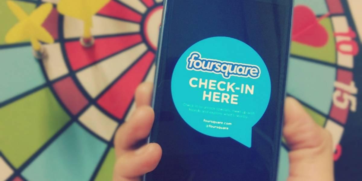 Dos altos ejecutivos de Foursquare renuncian a la empresa