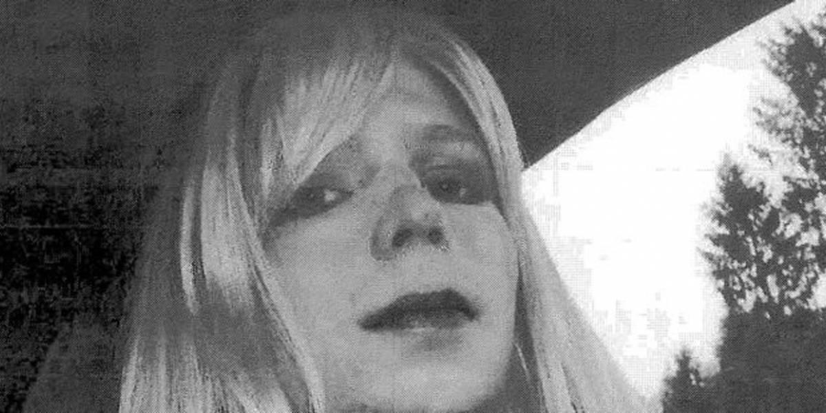 Chelsea Manning agradece a Obama por indultarla