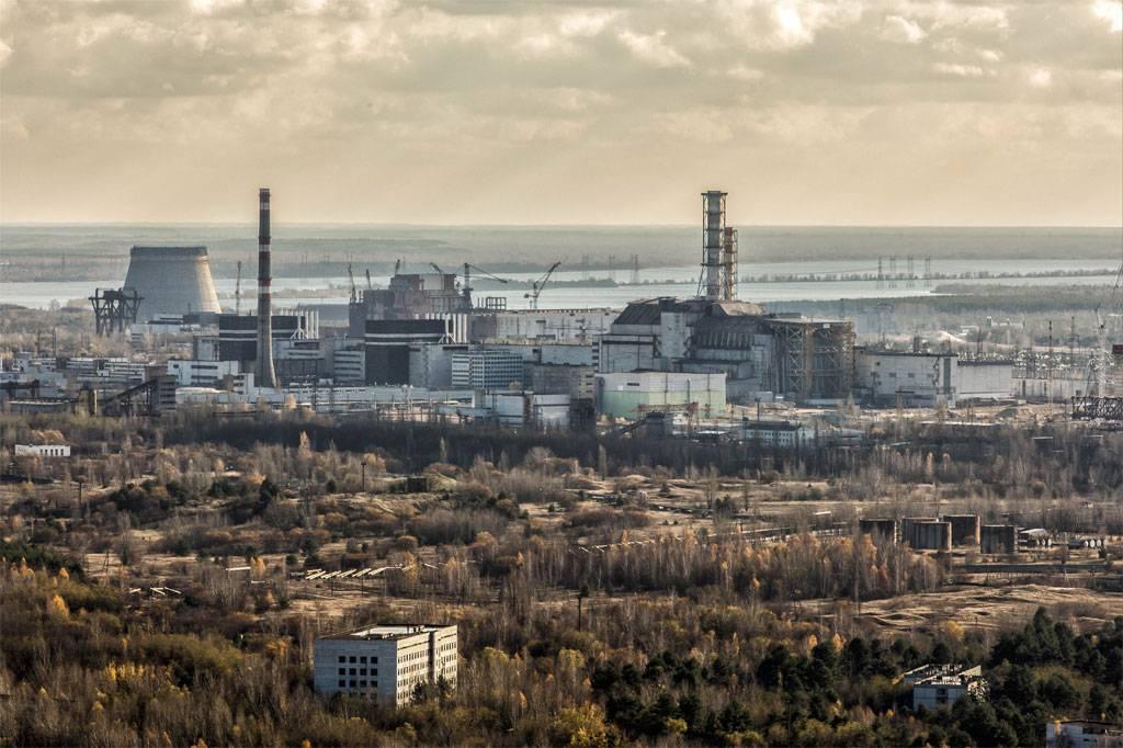 Video muestra como se ve la ciudad de Prypiat luego de 3 décadas del desastre de Chernobyl