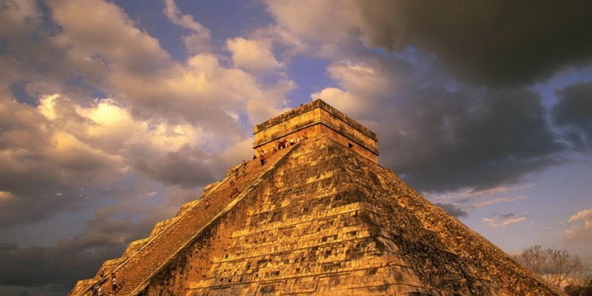 México: Presentan Street View de zonas arqueológicas