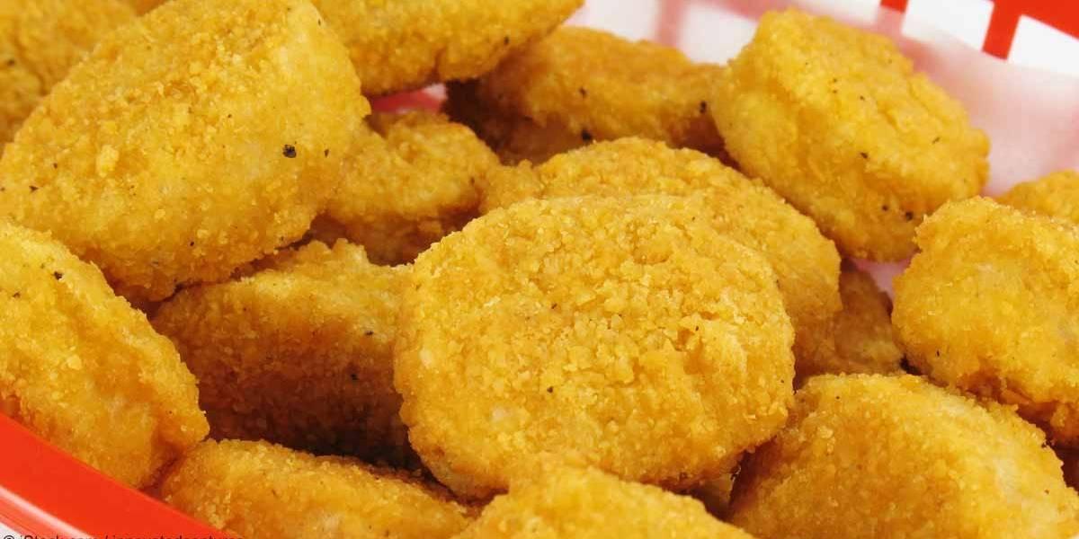 Adolescente rompe récord de retuits pidiendo nuggets de pollo gratis