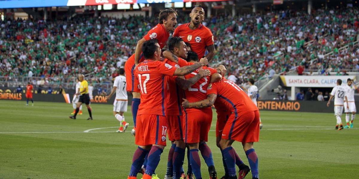 Siguen los coletazos del 7-0, la paliza de Chile a México rompió records en Twitter