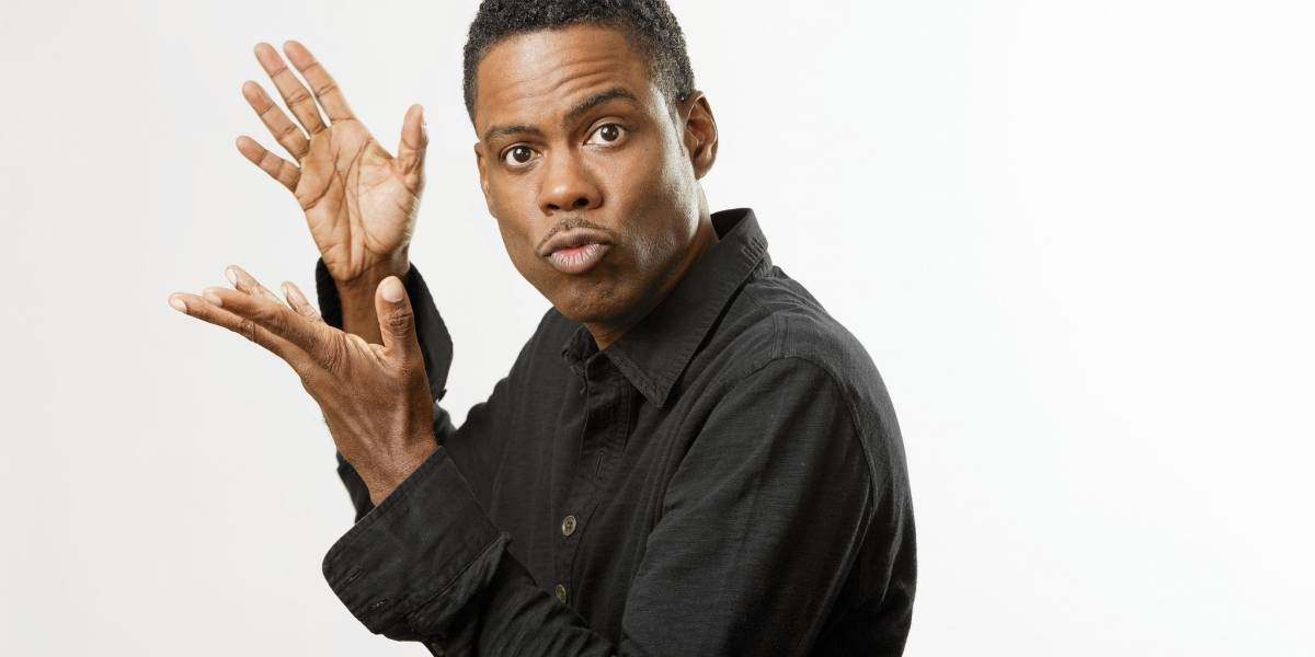 Netflix paga una millonada por shows exclusivos de Chris Rock