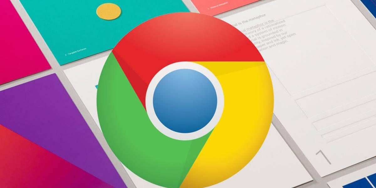 Analiza las descargas de Chrome en busca de malware con esta extensión