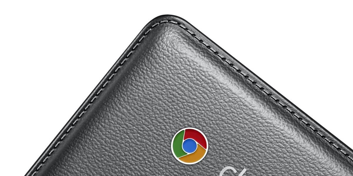 Google no tiene planes de hacer un laptop con Chrome OS #MWC17