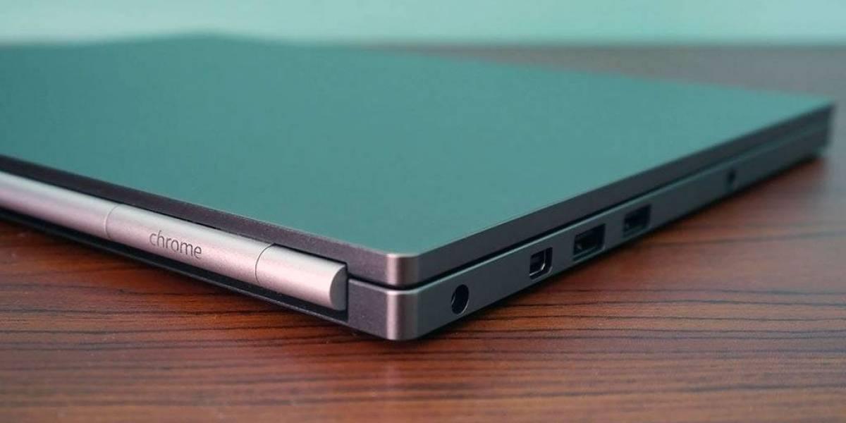 Esta semana podríamos ver una nueva Chromebook Pixel