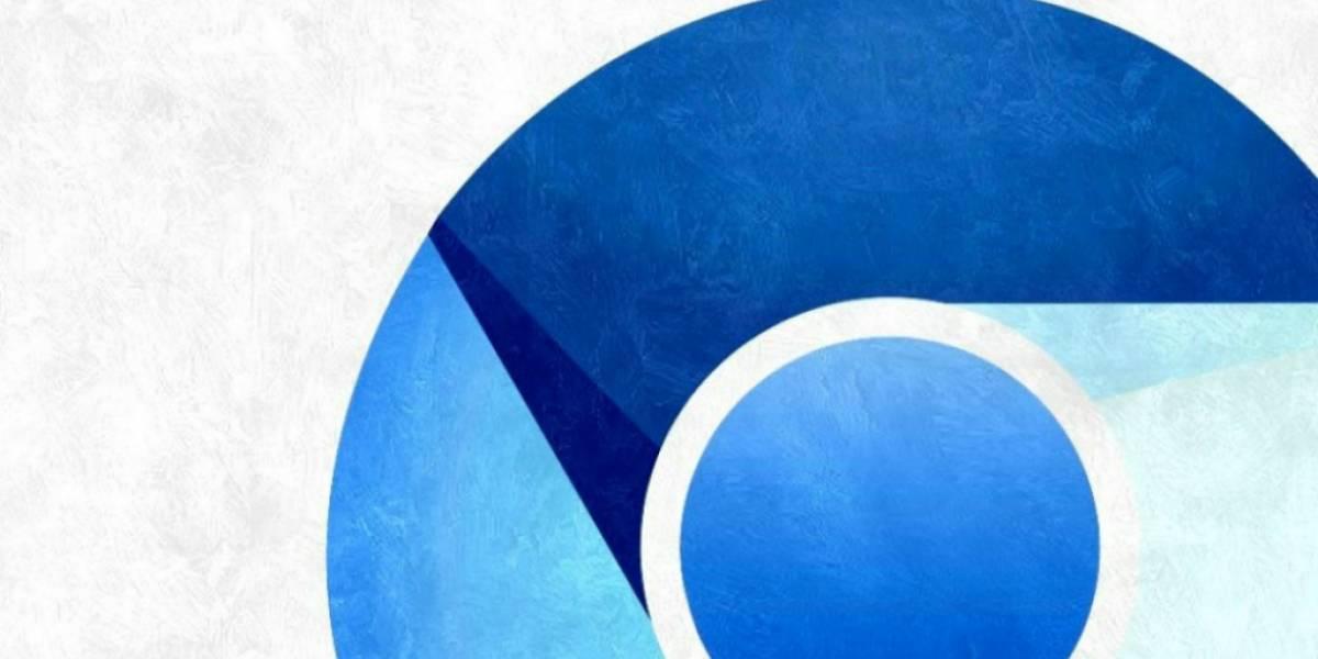 Ungoogled-Chromium, un navegador como Chrome pero sin conexión a Google