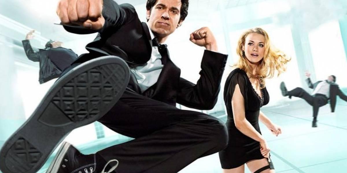 Zachary Levi quiere mantener al nerd de Chuck en Netflix