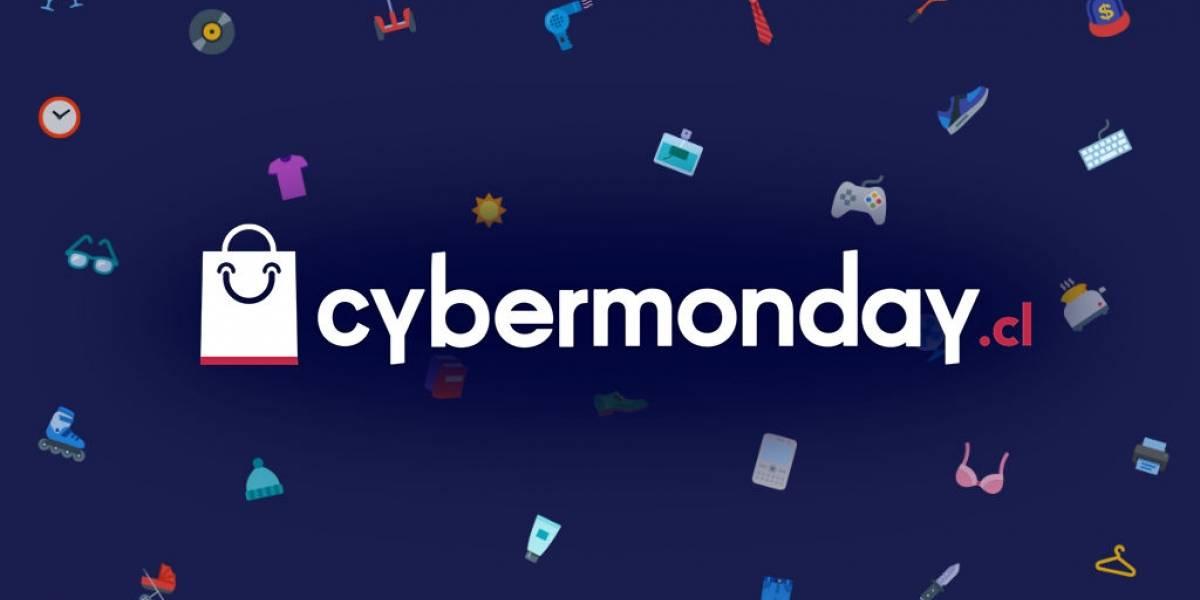 Estas son todas las tiendas participantes del CyberMonday 2016 en Chile