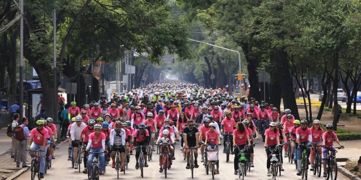 Google lanza Maps for Bikes en Ciudad de Mexico
