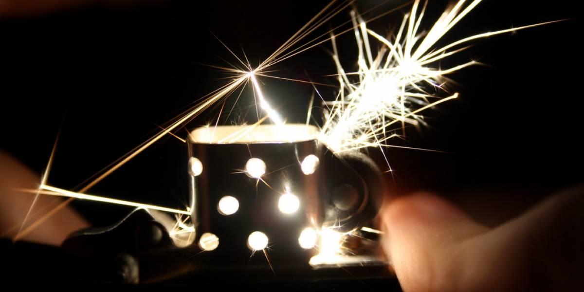 Investigadores diseñan colisionador para convertir luz en materia