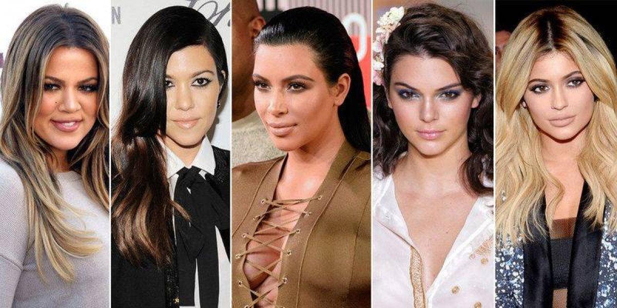 VIDEO. La reacción del clan Kardashian-Jenner al enterarse de la infidelidad de Tristan