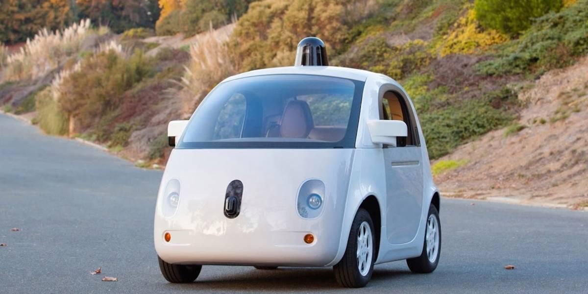 CEO de NVIDIA cree que habrá coches 100% autónomos para el 2021