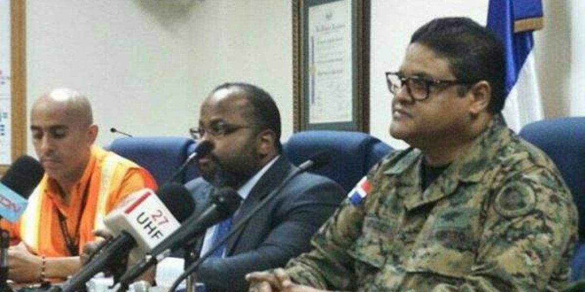 COE dice ninguna persona falleció en carreteras dominicanas durante operativo Día Altagracia