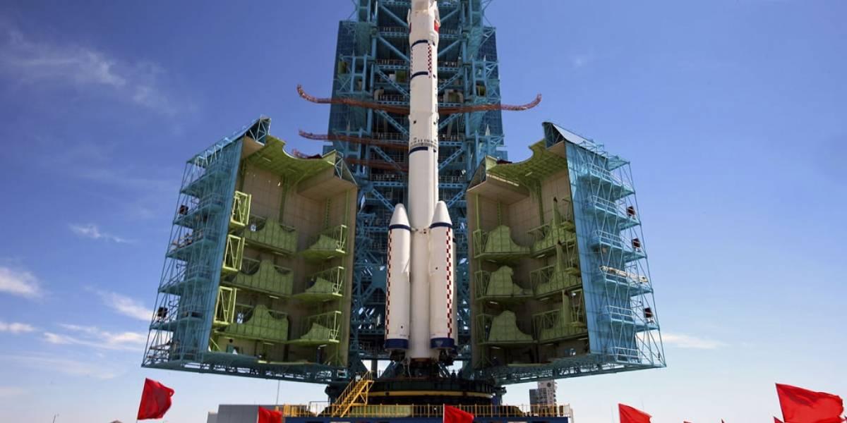 China lanza el primer satélite de comunicación cuántica
