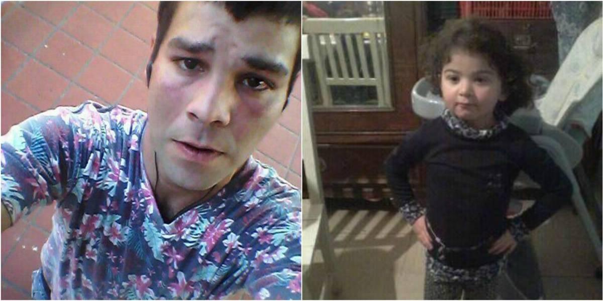"""""""No me acuerdo de nada"""": la nueva coartada del único acusado de violar y matar a Abril Sosa, la pequeña de 4 años"""