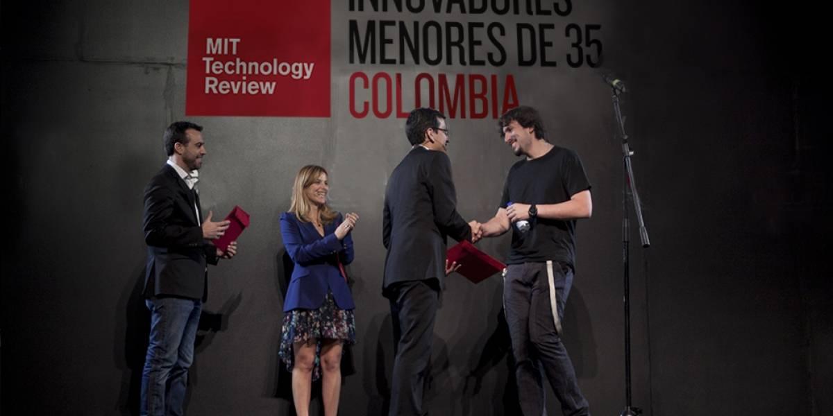 Colombianos ya pueden nominar a sus candidatos a los premios Innovadores menores de 35