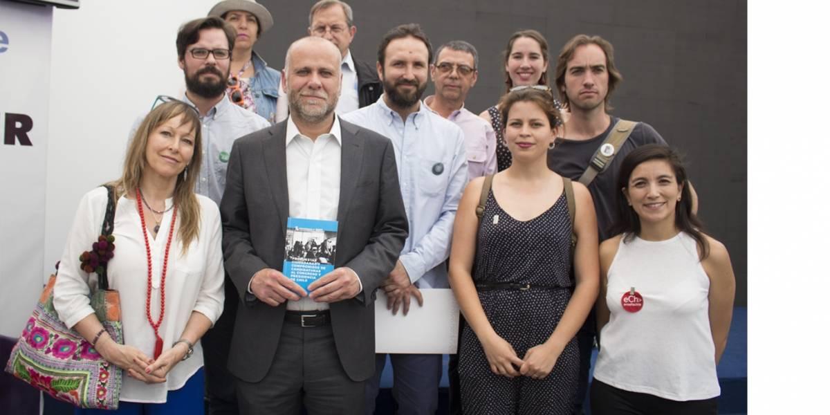 Chile: Candidatos presidenciales recibieron 664 propuestas ciudadanas registradas en sitio Vota Inteligente
