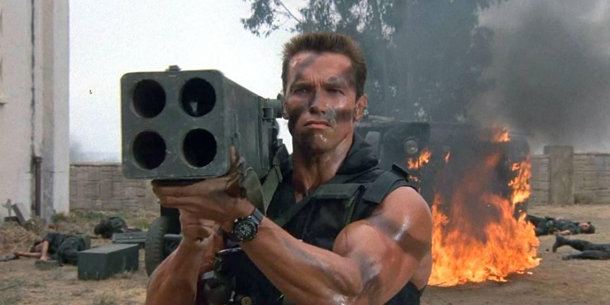 Apacer Commando es un SSD que tiene forma de rifle