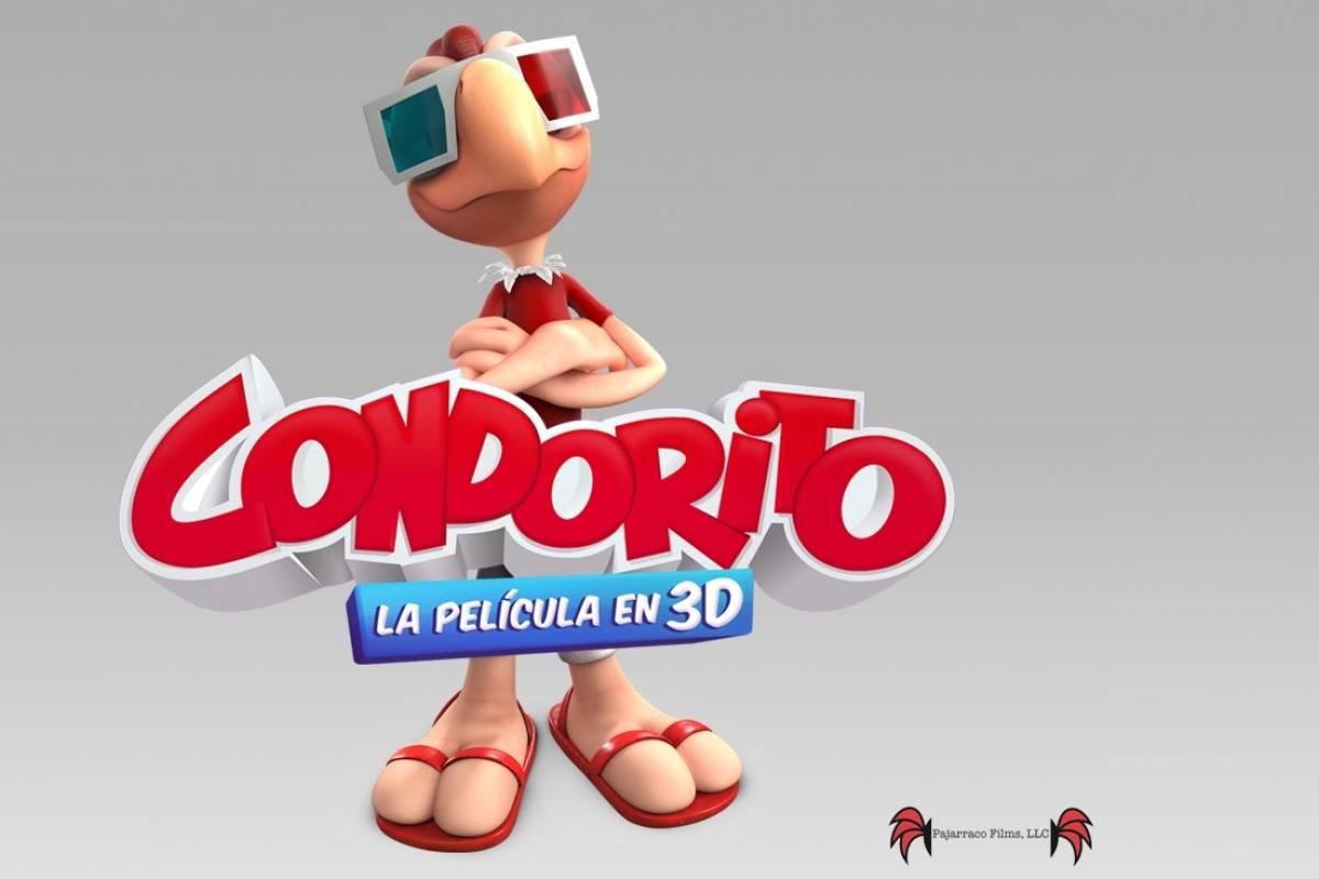 Película de Condorito estrena su primer tráiler