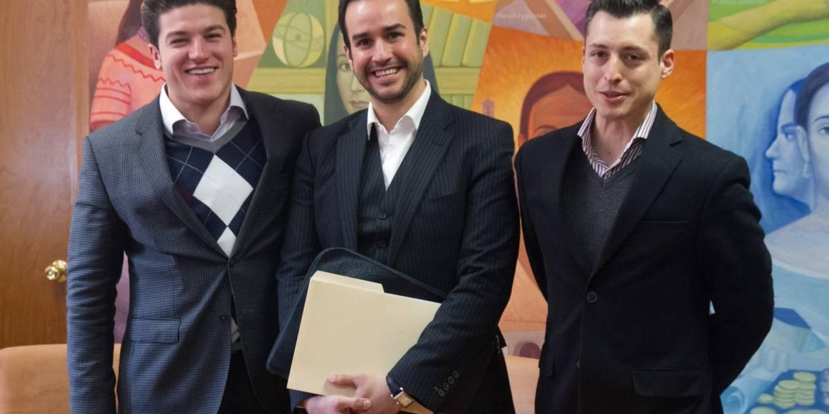 Buscará hijo de Agustín Basave diputación federal por MC