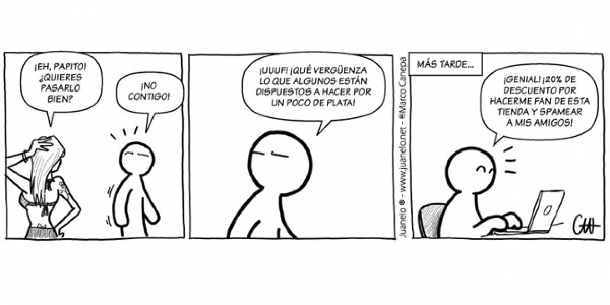 Consecuente - Juanelo