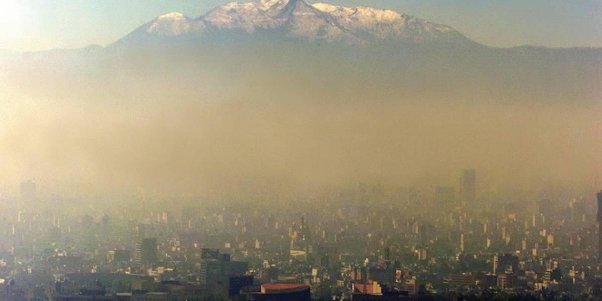 Los niveles de dióxido de carbono llegan a 400 partes por millón en el mundo