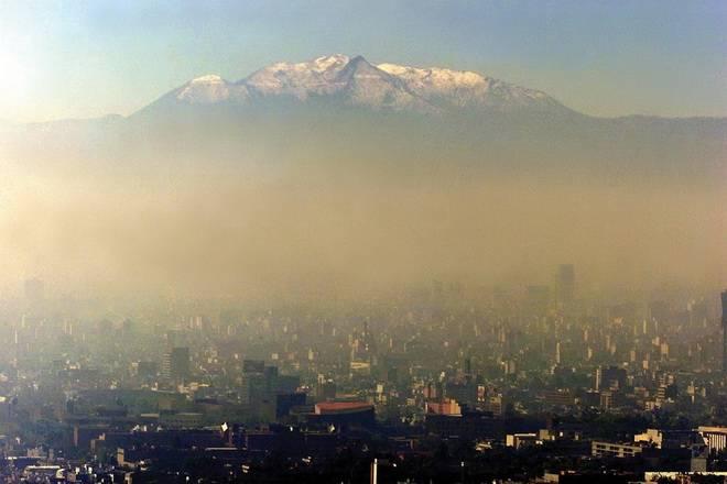 Activaron fase 1 de contingencia ambiental en la Ciudad de México, ¿qué significa esto para ti?