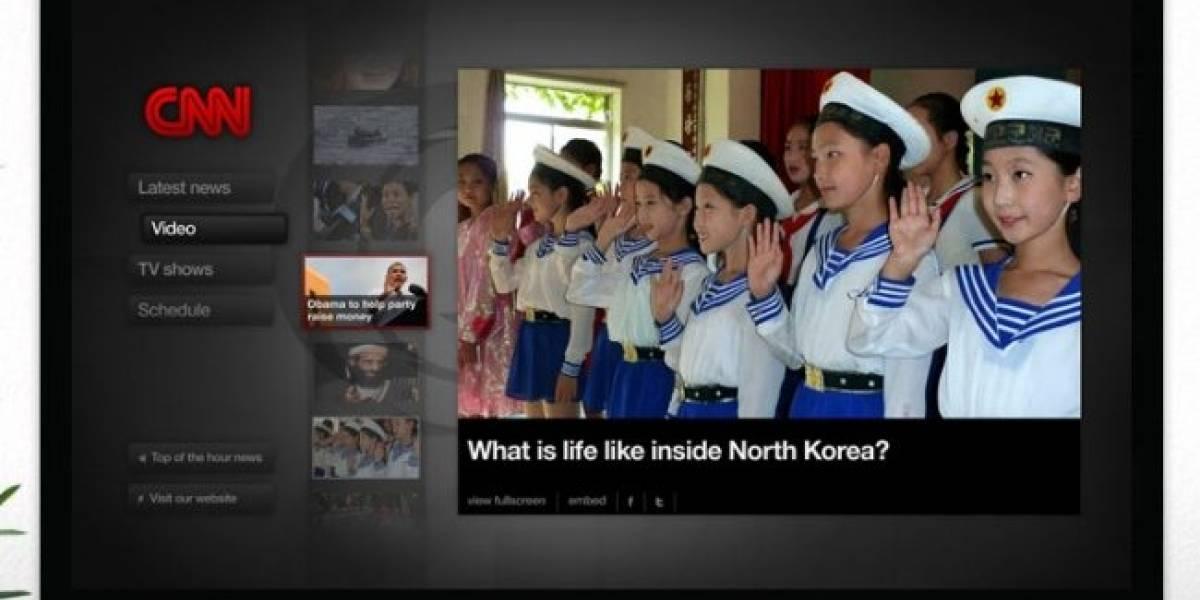 LG apostaría por Google TV