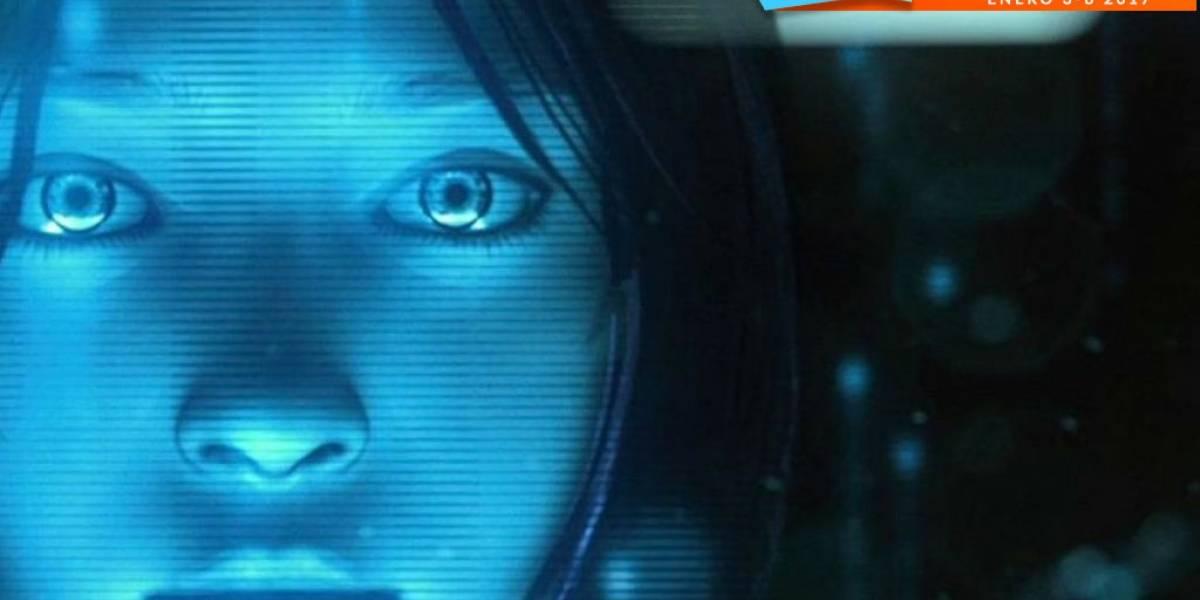 Cortana llegaría a los automóviles Nissan #CES2017