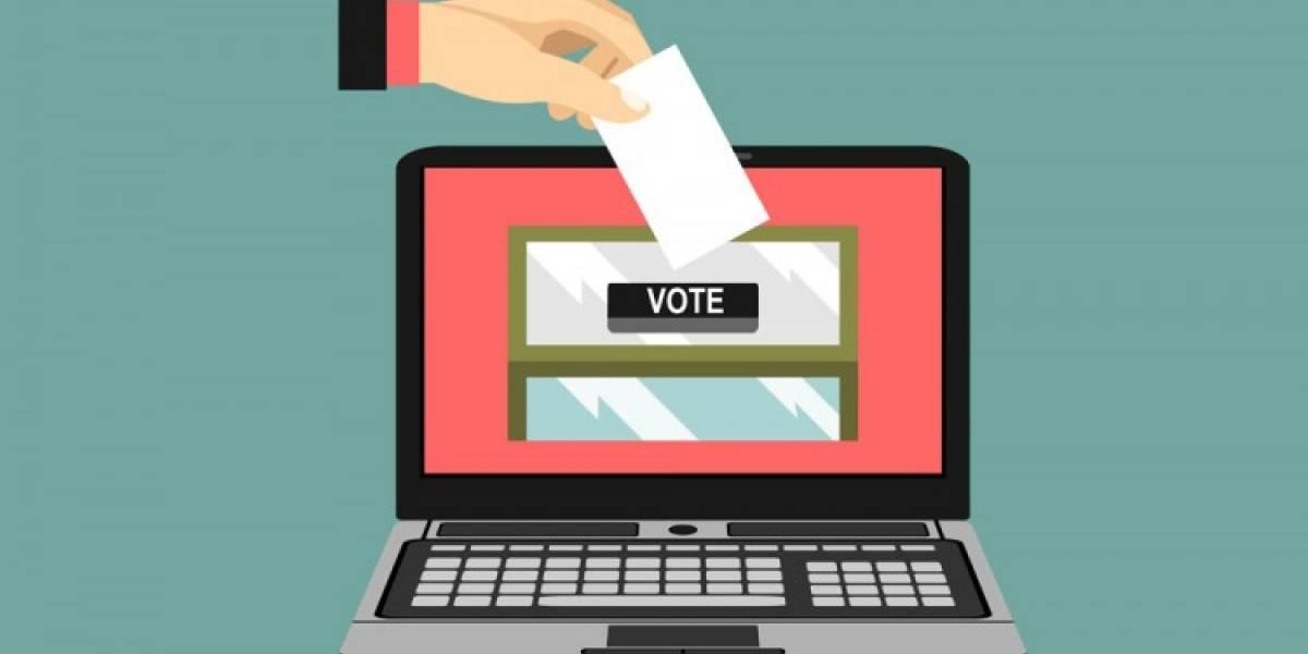Chile abre el debate sobre la viabilidad del voto electrónico