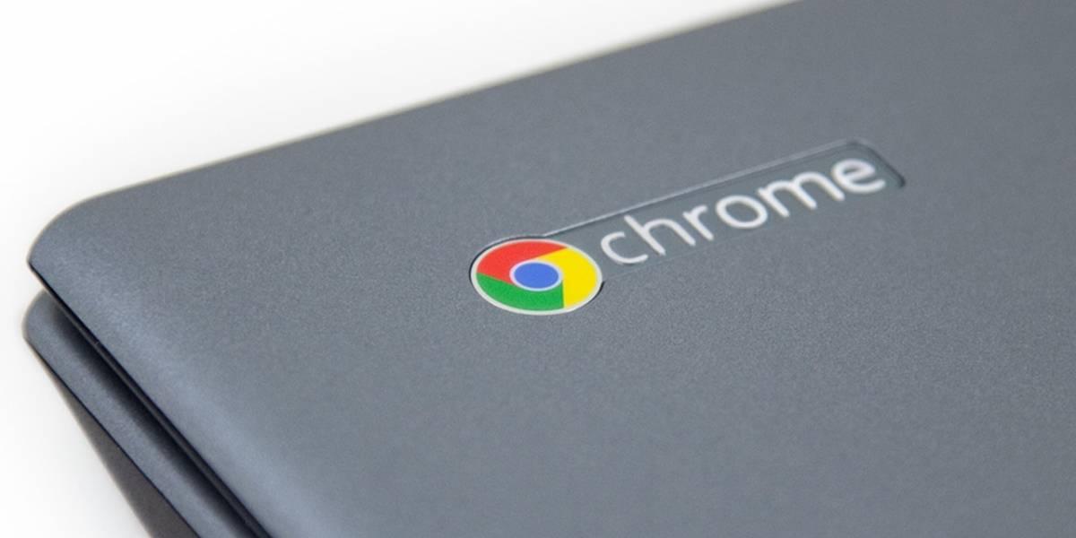 Ahora es posible bloquear un Chromebook a distancia en caso de pérdida