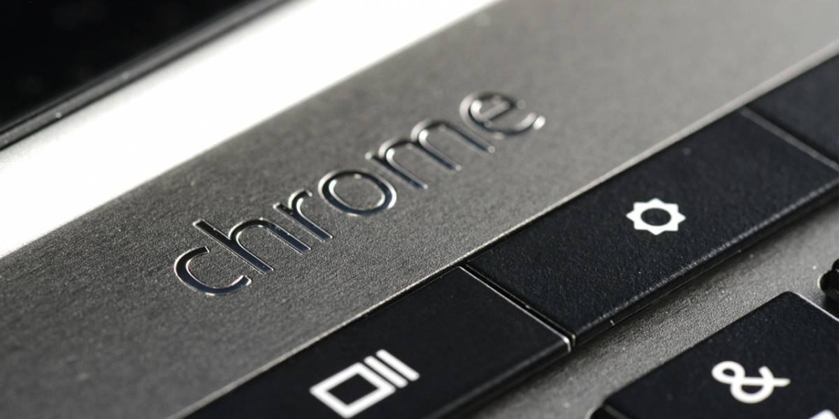 Pronto será posible cargar un segundo sistema operativo desde USB en un Chromebook
