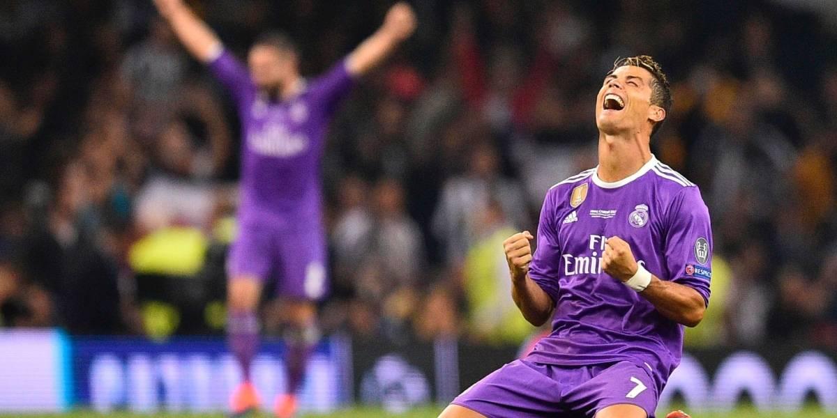 La próxima UEFA Champions League se transmitirá por Facebook