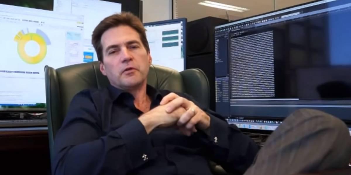 Es oficial: el creador de la Bitcoin se llama Craig Wright