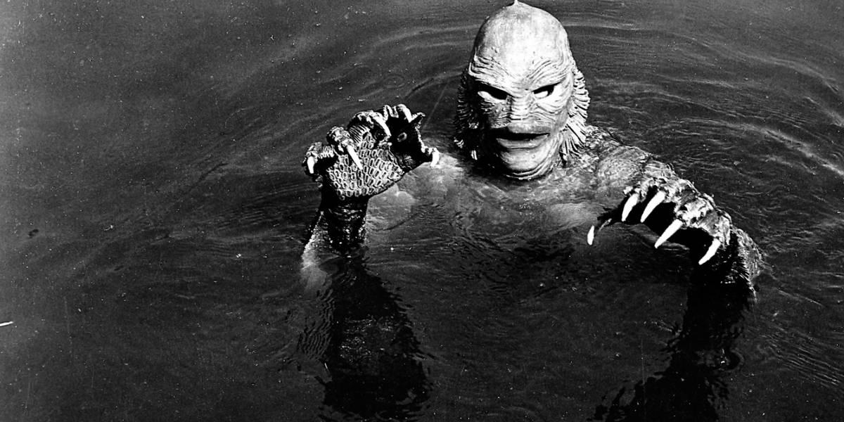 La Criatura de la Laguna Negra vuelve al cine para integrarse al universo de los monstruos