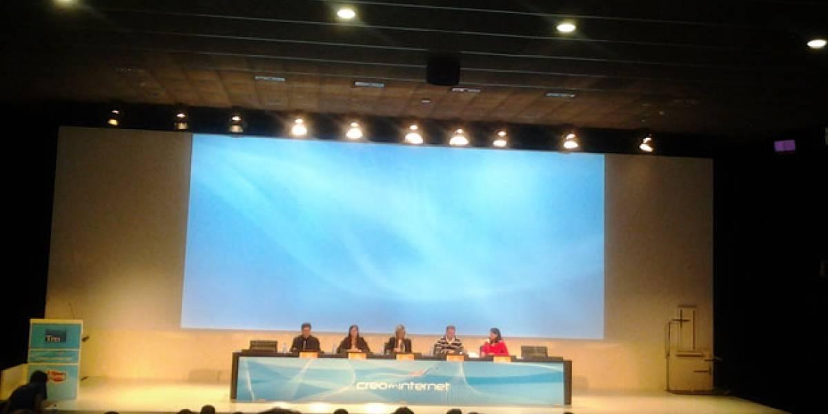 España: Un Congreso para crear y creer en Internet como fuente de valores