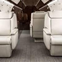 1º - Cristiano Ronaldo tem um Gulfstream G650 avaliado em 31,7 milhões euros