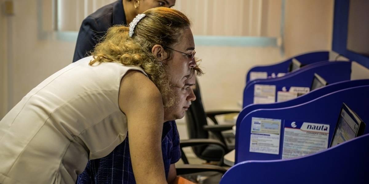 Cuba aumenta sus zonas de Wi-Fi a 35 y baja el valor del Internet en un 50%