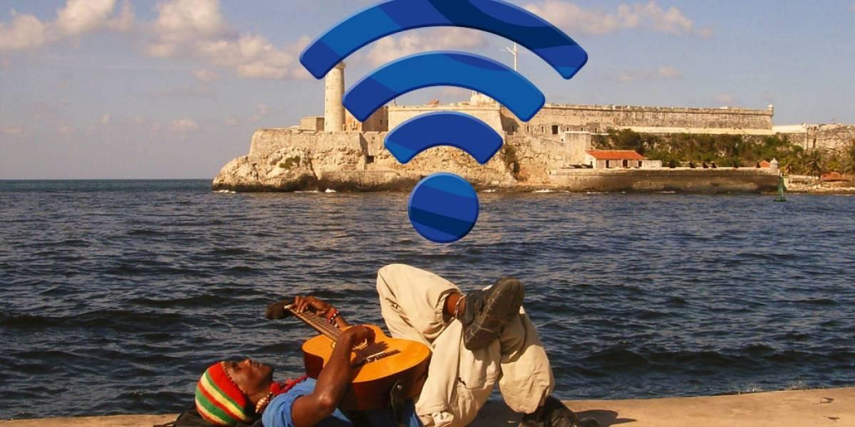 Cuba entra al siglo XXI y pondrá Wi-Fi en el Malecón