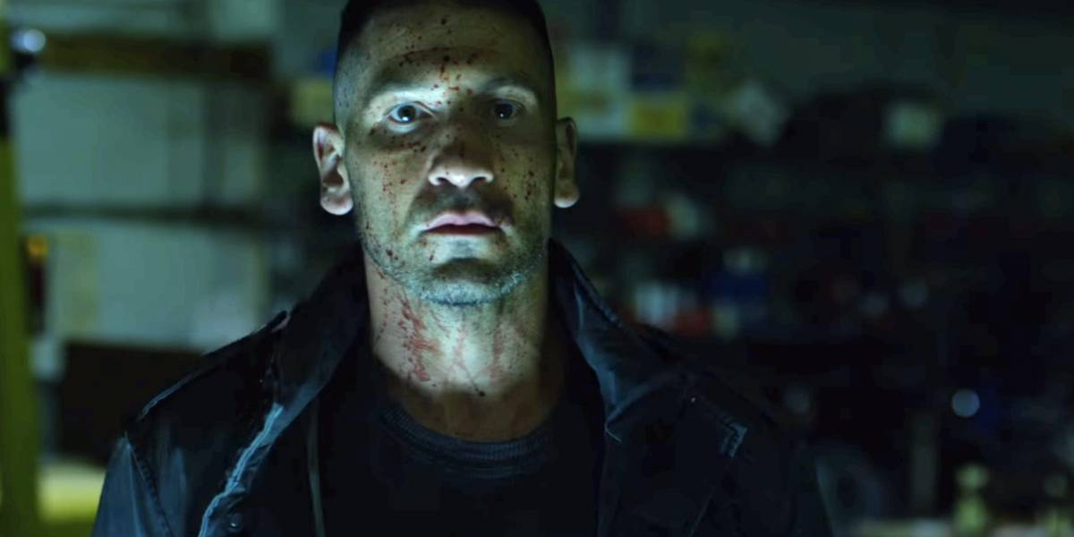 Netflix y Marvel dan a conocer más miembros del elenco de The Punisher