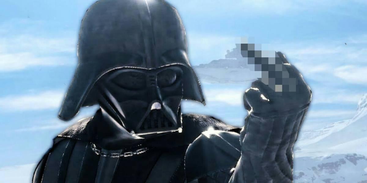 Creadores de Scary Movie quieren hacer una parodia de Star Wars
