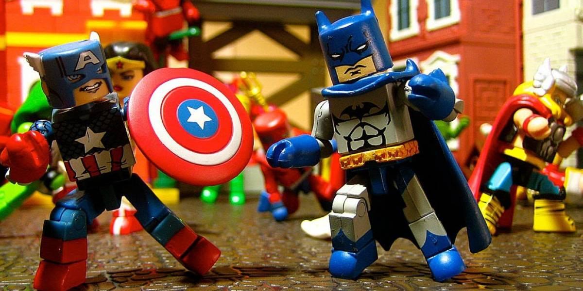 Zack Snyder imitaría a Marvel para su película de Justice League