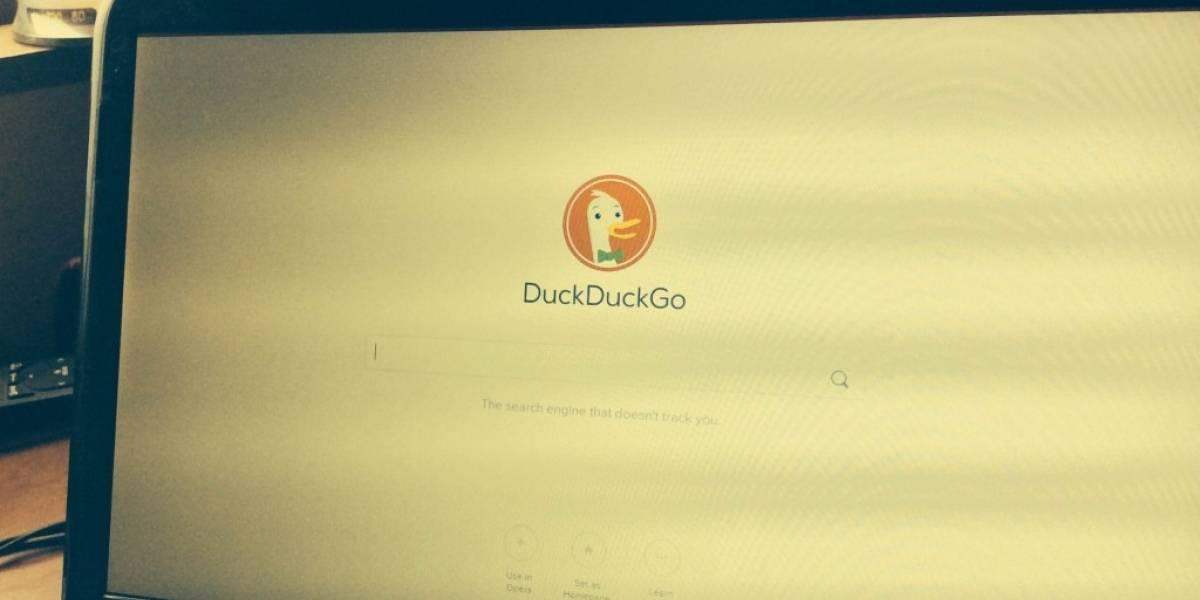 El buscador DuckDuckGo agrega nuevas funciones y diseño