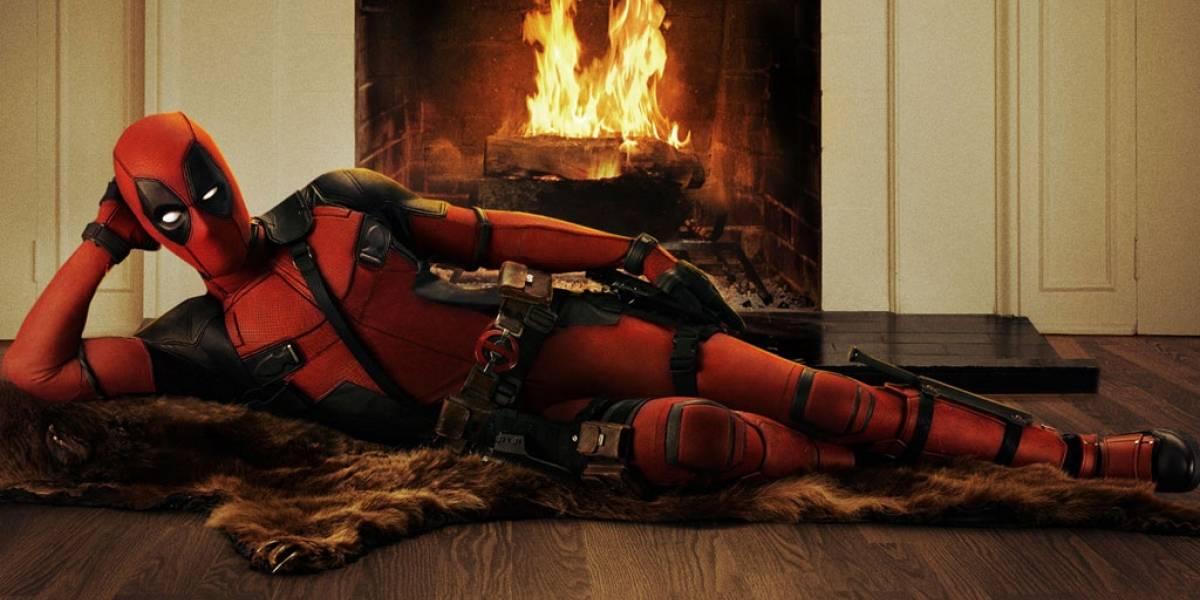 Deadpool quiere ir por los Premios de la Academia