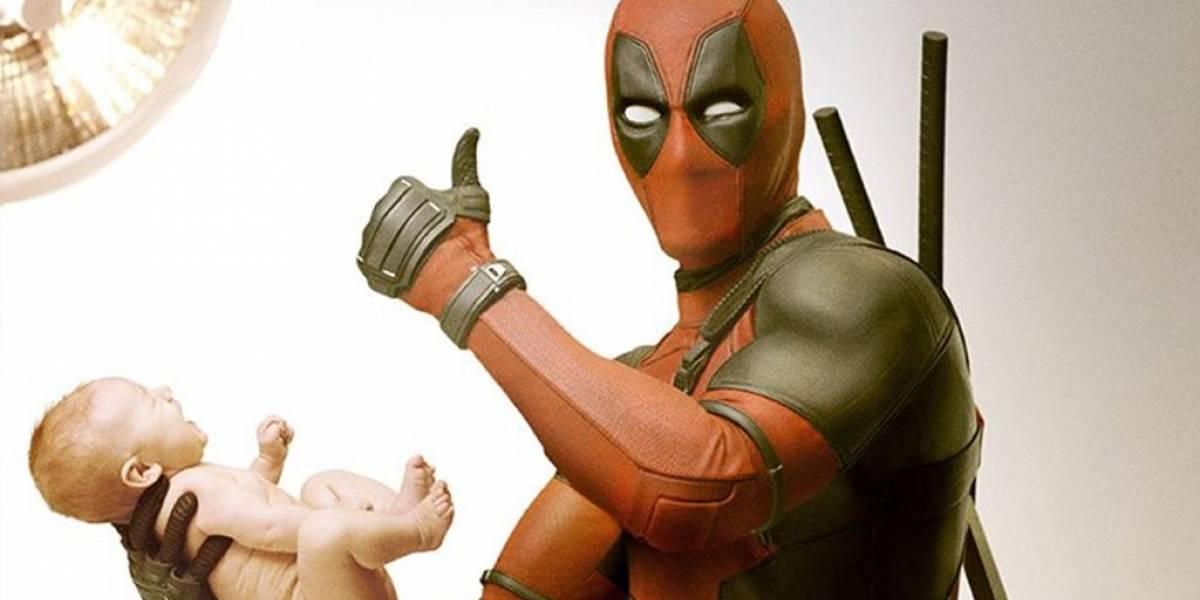 Filtran supuesto teaser de Deadpool 2 en la red